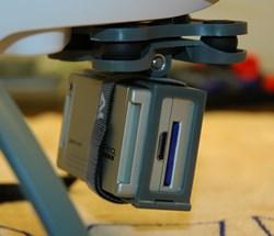 GoPro Hero2 case mounting option