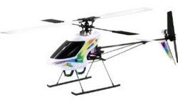 5 Channel CP Hummingbird RC Helicopter