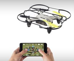 Air Hogs X-Stream Quad Rotor Helicopter
