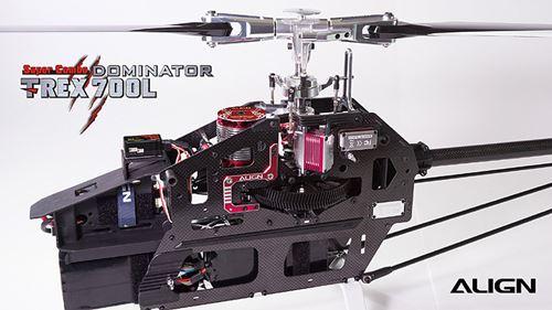 Align Trex 700L Dominator