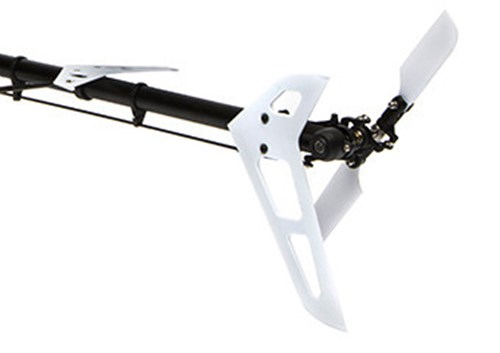 Blade 330X Belt Driven, Variable Pitch Tail Assembly