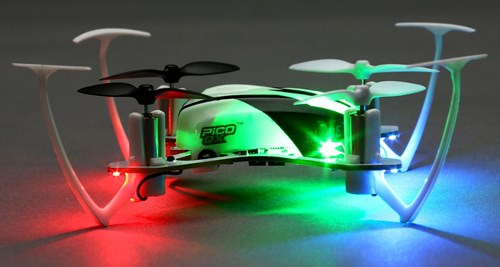 Blade Pico QX Quadcopter - Toy Price, Hobby Grade Quality