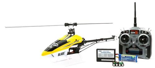 Blade 450X RTF Package