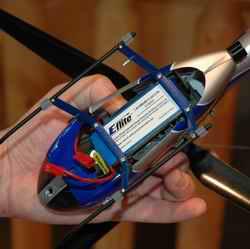 Holding Frame For Battery Removal & Insertion