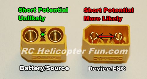 RC LiPo Battery Connector Types, Choosing, Soldering
