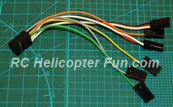 FBL System Standard PWM Wiring Harness