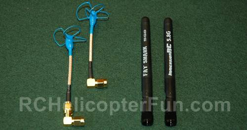 PFV Antennas