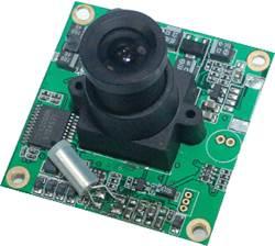 1/3 Sony CCD FPV Camera