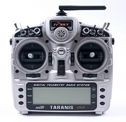 FrSKY Taranis X9D Plus Radio
