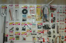 Spare RC Helicopter Parts