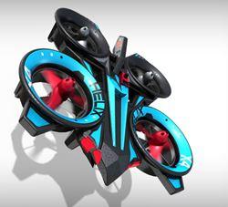 Air Hogs Helix X4 Stunt Quad