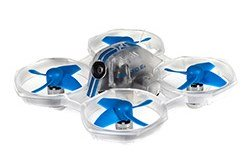 Blade Inductrix BL (brushless) micro sized FPV quad