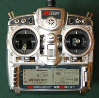 The Transmitter / Radio