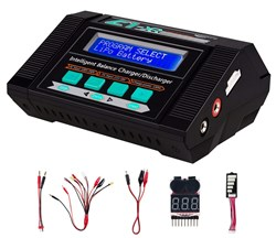 Keenstone 10A 100W AC/DC RC Battery Charger