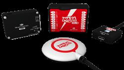Naza H Flybarless System