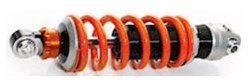 P & D Control Loops Combined Are Similar To A Mechanical Shock & Spring Combination