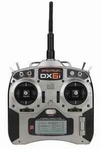 Spektrum DX6i Radio