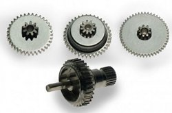 Spektrum H3050 Servo Replacement Gear Set
