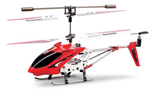Toy Radio Controlled Helicopter