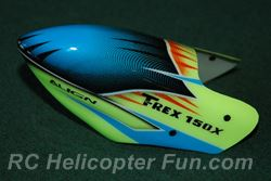T-Rex 150X Canopy