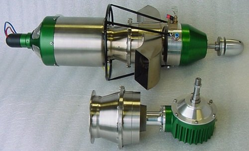 Two Stage Turbines And Direct Drive Turbines