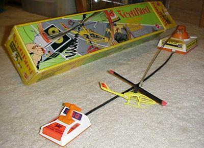 VertiBird Air Rescue
