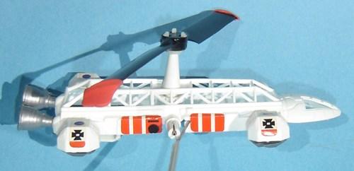 VertiBird Space 1999