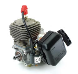 RC Helicopter Engine Choices