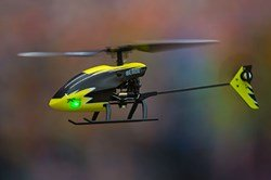 Blade 70S Fixed Pitch Flybarless Micro RC Helicopter