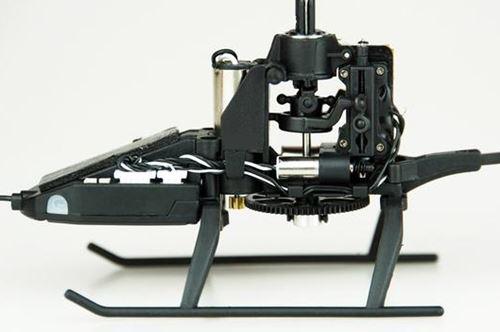 Esky 150X Mechanics The Same As Blade's 70S