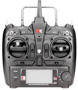 XK K6 Radio/Transmitter (TX)