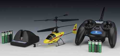 Eflite mCX Ready To Fly Package
