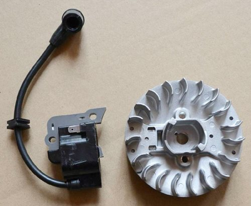 Magneto Ignition Components