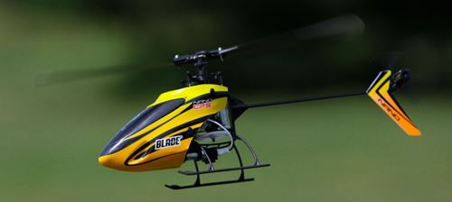 Blade Nano CP S Flying