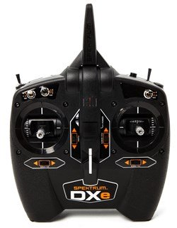 Spektrum DXe 6 Channel Radio